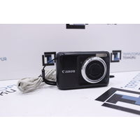 Фотоаппарат Canon PowerShot A800. Гарантия.
