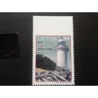 Латвия 2010 маяк
