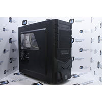 ПК Thermaltake Commander на Intel Xeon (6 яд/12 пот., 24Gb, 2Tb HDD, Radeon RX 550 4GB). Гарантия