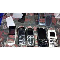 Мобильный телефоны С рубля!