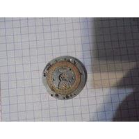 Часы механические позолоченные Au 20