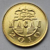 10 аво 2010 Макао