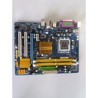 Материнская плата Intel Socket 775 Gigabyte GA-G31M-ES2L (908267)
