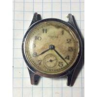 Часы мужские ,,Победа,,под реставрацию.Старт с 2-х рублей без м.ц.Смотрите другие лоты.Много интересного.