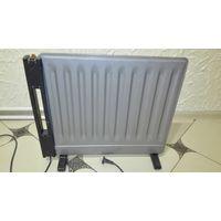 Радиатор отопления масляный