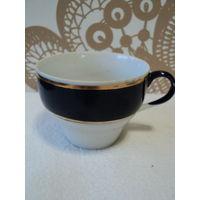 Чашка Барановский фарфоровый з-д 1970-91гг(объём 200мл.),лот 6а