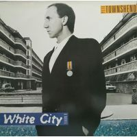 Pete Townshend (Ex- The Who) /White City/1985, Atco, LP, EX, Germany