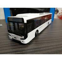 Автобус VDL масштаб 1/50
