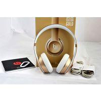 Наушники Beats B0534 Solo2 Wireless Rose Gold