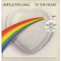 LP KOOL & THE GANG - IN THE HEART