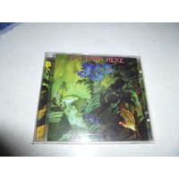 YES -FLY FROM HERE -2011- MADE IN JAPAN-