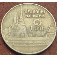 4715:  1 бат 1989 Тайланд