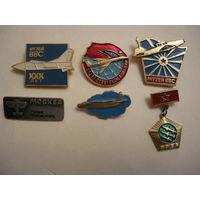 Музеи ВВС