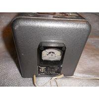 Выпрямитель зарядный СССР тип в3-5 .