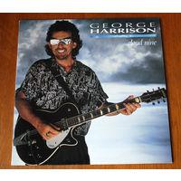 "George Harrison ""Cloud Nine"" LP, 1987"