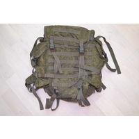 Ранец патрульный 6Ш116