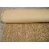 Текстурная бумага.Дуб,красное дерево..Ширина 92 см.