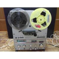 Магнитофон катушечный САНДА МК-012С.
