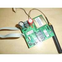 Сигнализация модуль  GSM для пкп рдо