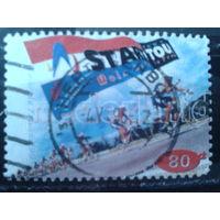 Нидерланды 1996 Велокросс Тур де Франс