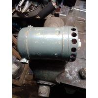 Коллекторный универсальный двигатель МУН-2 (220Ac/Dc)