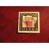 Польша 1966. Конгресс польской культуры. Полная серия