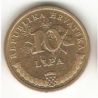 10 липа 2009. Хорватия