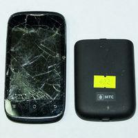 422 Телефон МТС FIT (Huawei U8666 Y201 Pro). По запчастям, разборка