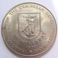 О. Монсеррат 4 доллара 1970 г