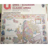 Грег /Шуманн Grieg /Schumann