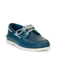 Мокасины SPERRY TOP-SIDER   2-Eye Sarape Blue (США)  размер 13