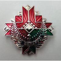 Куплю такой значок (современный). 100 лет дипломатической службе Беларуси