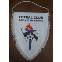 Вымпел Газ-Метан (Румыния)