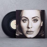 Куплю винил Adele - 25