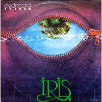 LP Iris - Iris 1 (1984)