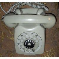 Телефон стационарный KIRK F68. РЕДКОСТЬ.U.S.A.