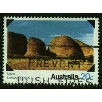 Австралия 1979 Mi# 674 (AU017) гаш.