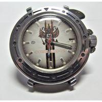 "Часы СOMMANDOS (з-д ""Восток"")"