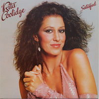 "Винил Rita COOLIDGE - ""Satisfied"" (1979, A&M, USA, EX+) ((pop, soft-rock, ballad))"
