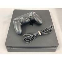 Игровая приставка Sony PlayStation 4 SLIM CUH-2108A 500GB