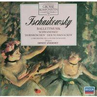 TSCHAIKOWSKY /Balletmusik/1959, DECCA, LP, NM, Holland