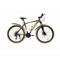 Новый Велосипед Greenway Scorpion 26