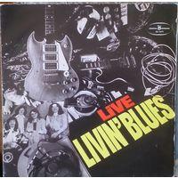 Livin'Blues - Live, LP