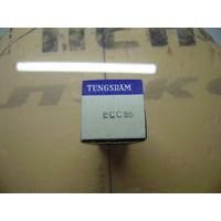 Лампа ECC85 TUNGSRAM