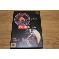 Pink Floyd - Pulse / The WALL  2 in 1 -  DVD