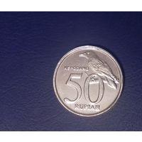 50 рупий 1999 Индонезия. UNC