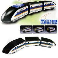 Сборный поезд на солнечных батареях. распродажа