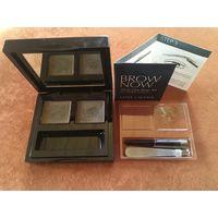 Estee Lauder набор для бровей 03 Dark Brunette (BB6)