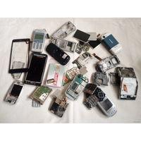 Лом телефонов