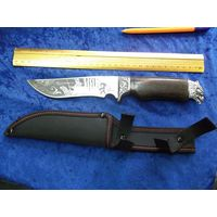 Нож охотничий Сокол